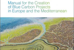 Europees handboek voor Blue Carbon projecten